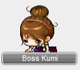 boss kumi