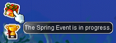 Spring event notifier