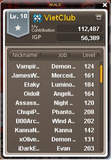 minimized guild UI