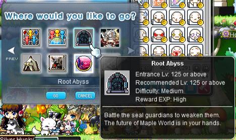 Modified Ra