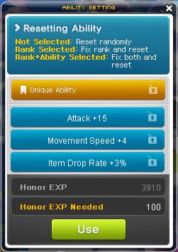 new honor UI