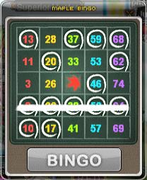 win a bingo
