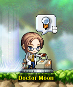 doctor moon