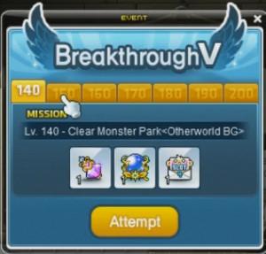 breakthrough-v-1