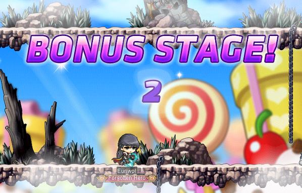 bonus-stage