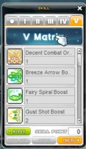 v-matrix-open